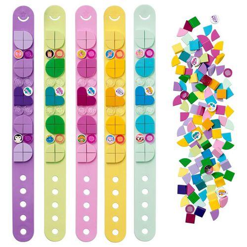 LEGO Dots Bracelet Mega Pack 41913