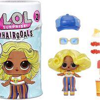 L.O.L. Surprise! Hairgoals 2.0 - Assorted