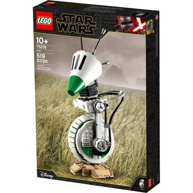 LEGO Star Wars D-O 75278