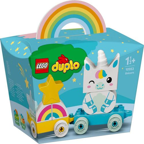 Lego Duplo Creative Play Unicorn 10953