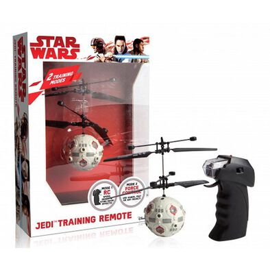 Star Wars Jedi Training Remote Heliball