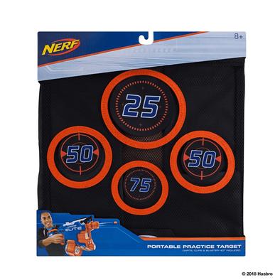 Nerf Elite Portable Practice Target