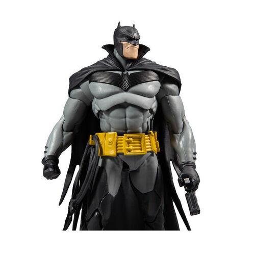 DC Comics 7 Inch White Knight Batman