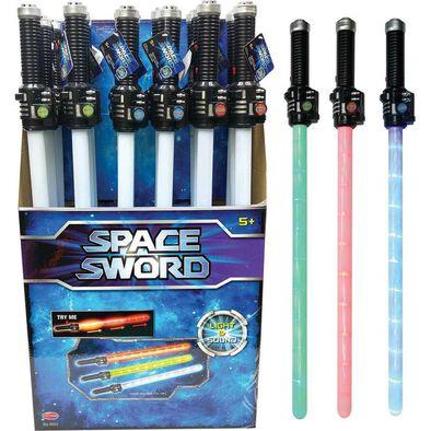 True Heroes Space Sword