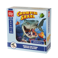 Play Pop Chomping Shark
