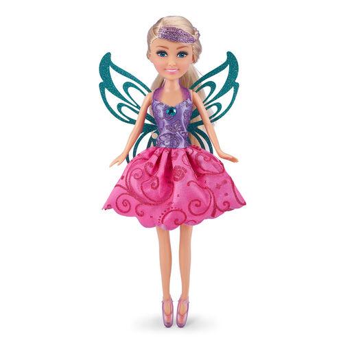 Zuru Sparkle Girlz 10.5 Inch Fairy Princess Cone - Assorted