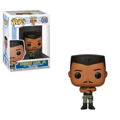 Pop! Toy Story 530 Combat Carl JR.