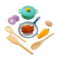 J'adore Mon Chez Moi Smart Cooking Set