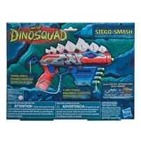 NERF DinoSquad Stegosmash