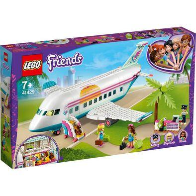 LEGO Friends Heartlake City Airplane 41429