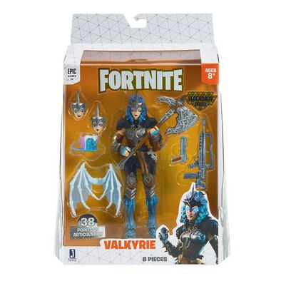 Fortnite Legendary Series Valkyrie