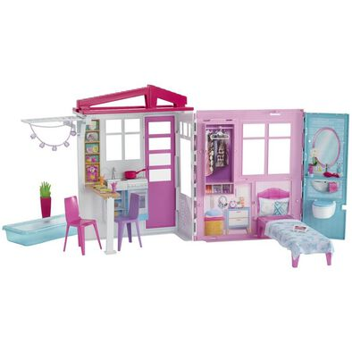 Barbie Portable House