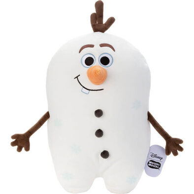 Disney Frozen Mocchi Mocchi Soft Toy MM Olaf