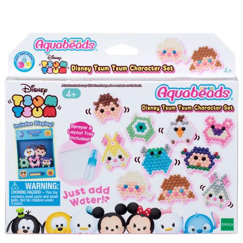 Aqua Beads Disney Tsum Tsum Set