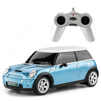 Rastar R/C 1:24 Mini Cooper S
