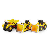Cat Tough Machines Lights/Sounds - Assorted