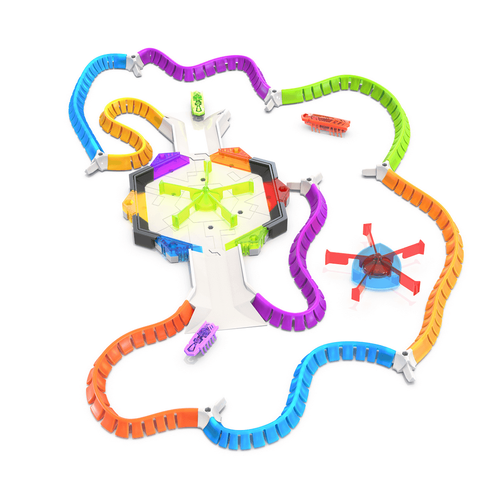 Hexbug Flash Nano Playground Set