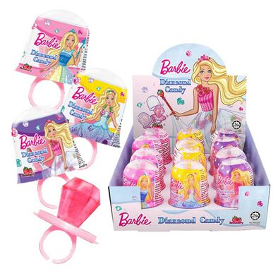Barbie Diamond Candy