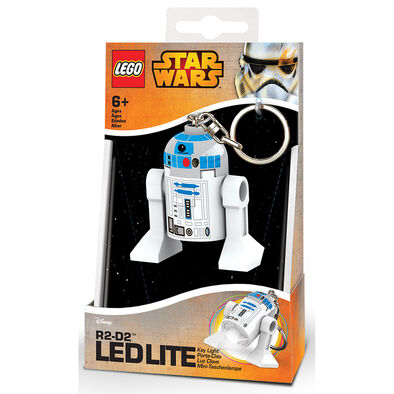 LEGO Star Wars LED Key Light R2D2 7450831