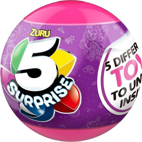 Zuru 5 Surprise Original Series 2