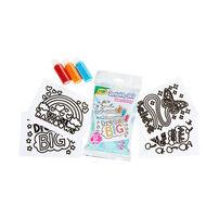 Crayola Sprinkle Art Word Play