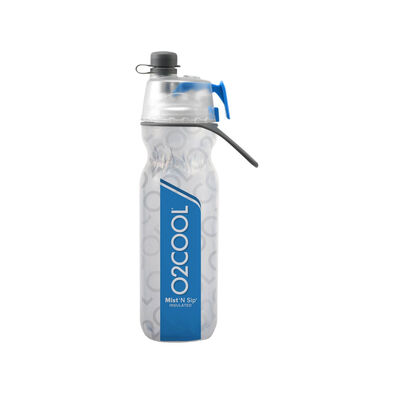 O2Cool Arcticsqueeze Insulated 20oz With Light Blue