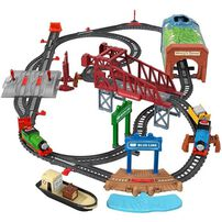 Thomas & Friends Day Out On Sodor