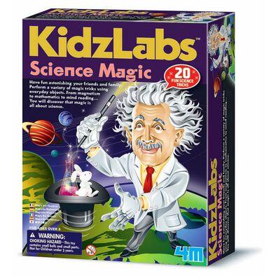 4M Science Magic