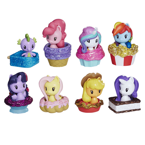 My Little Pony Cutie Mark Crew Series 1 Sparkly Sweets