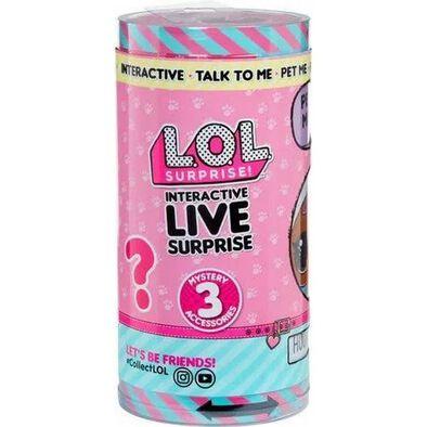 L.O.L. Surprise Live Surprise! - Assorted