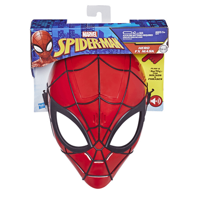 Marvel Spider-Man Hero Fx Mask