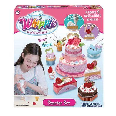 Whipple Starter Set
