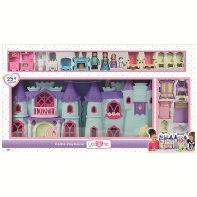 You & Me Castle Playhouse