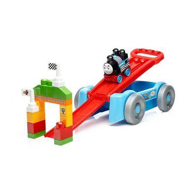 Mega Bloks Thomas & Friends Racin' Railway Wagon