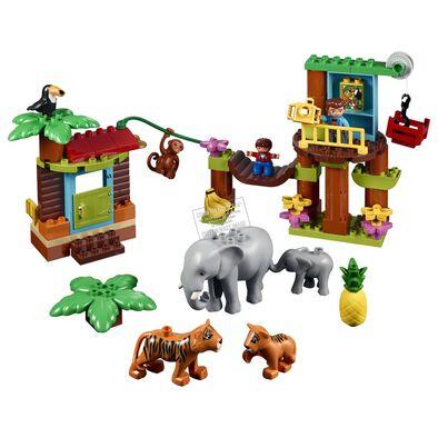 LEGO Duplo Wild Jungle 10906