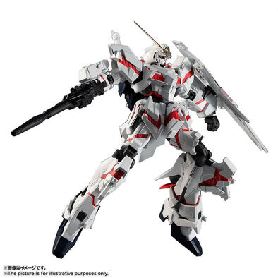 Gundam Universe RX-0 Gundam Unicorn
