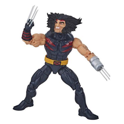 Marvel Legends Series X-Men Figure (Build-a-Figure Sugar Man) - Assorted