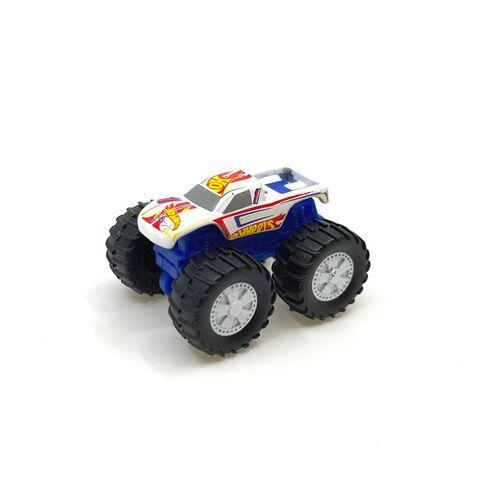 World's Smallest Hot Wheels Monster Trucks - Assorted