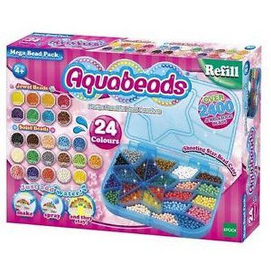 Aquabeads Mega Beads Pack