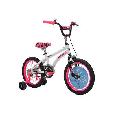 """Kent 16"""" Girls 2 Hot Bike"""