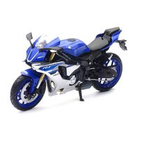 New Ray 1:12 Diecast Motorcycles - Assorted