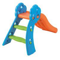 Grow'n Up -Qwikfold Fun Slide (Orange)