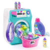 So Slime Tie Dye Slime Machine