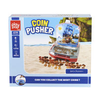 Play Pop Coin Pusher