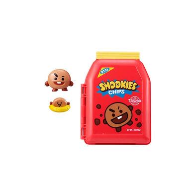 BT21 Interactive Toy Shooky