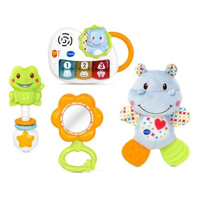 Vtech Baby My 1st Gift Set