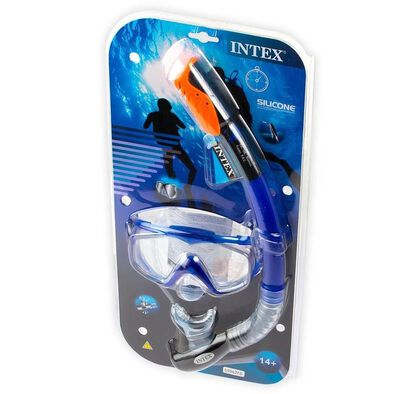 Intex Silicone Aqua Pro Swim Set