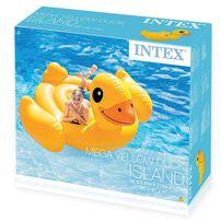 Intex Mega Yellow Duck Island