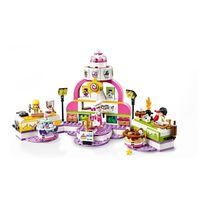 LEGO Friends Baking Competition 41393