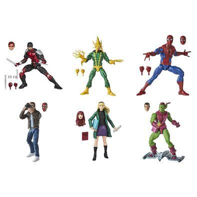 Marvel Spider-Man Legends Vintage - Assorted